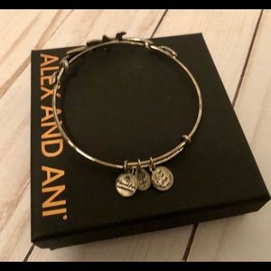 Alex and Ani Jewelry - Alex & Ani Elements Bracelet w/box